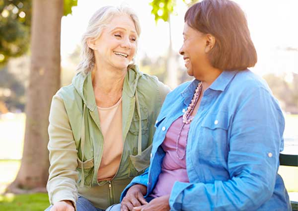 In-Home Senior Care Services
